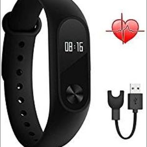 fitness band Accessories - Mi Band 2!!